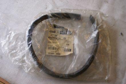 1963-1967 C2 Corvette,Front Inner Hardtop/Soft Top Weatherstrip,New
